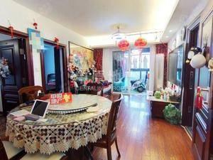 路劲上海派 3室2厅1卫