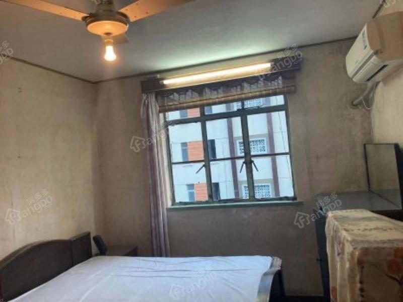 房型正气南北通,一房朝北两房朝南,带阁楼精装修。