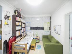 宝山二村 2室1厅1卫