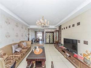 雅仕兰庭伊顿公寓 3室2厅2卫