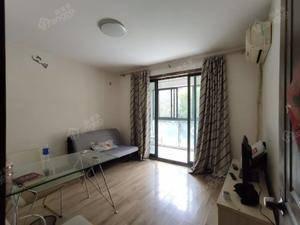 大华颐和华城(公寓) 1室2厅1卫