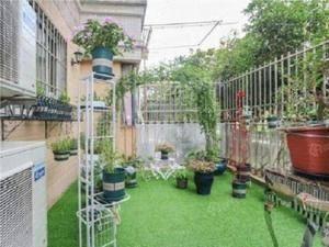 文化花园清华苑 2室2厅2卫