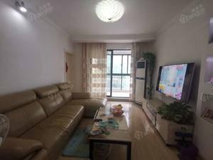 保利叶上海一期(公寓) 3室2厅1卫