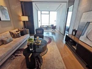九龙仓苏州国际金融中心 2室2厅1卫