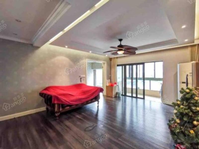 别墅区,豪华装修小高层,一梯二户,看房方便,诚意出售,急售