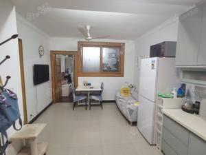 宝钢公寓 2室1厅1卫