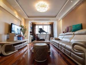 宝钢公寓 3室3厅2卫