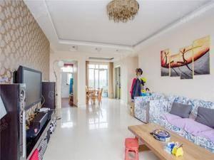 黄兴绿园 2室2厅1卫
