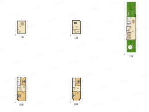 5室4厅2卫