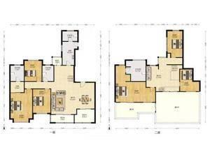 6室3厅3卫
