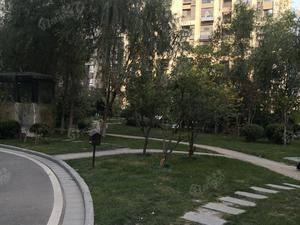 绿地中央广场三区