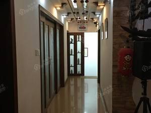 竹西新村 3室2厅2卫