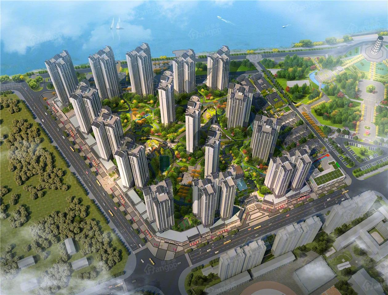 新康资江世纪城