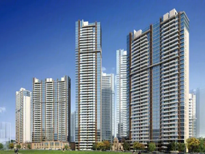 上海祥生中心