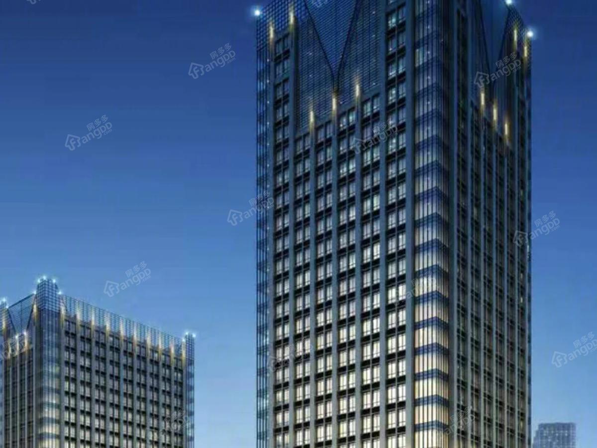 鸿庆国际大厦