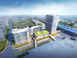 上海西环中心