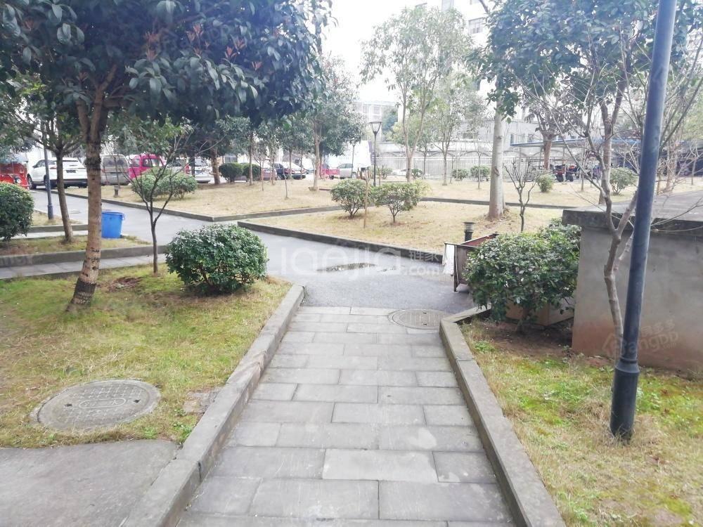 石都虹景豪园小区图片