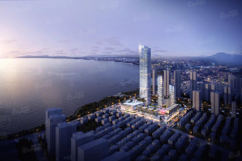 汕尾碧桂园国际商业中心