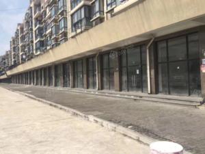 绿地东上海商铺