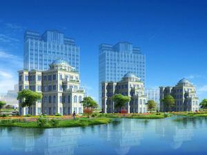 华君金融中心