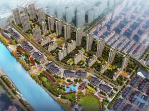 绿地超级城市