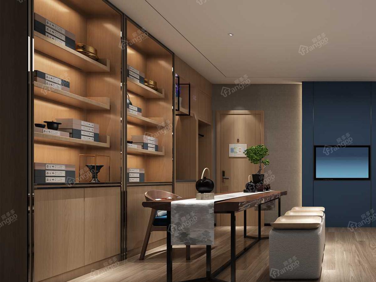 晗月H酒店公寓_4