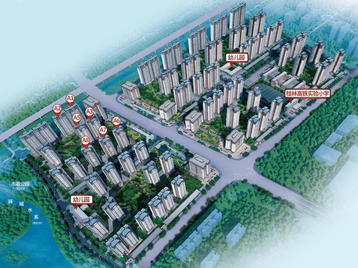 桂林富力城 封面图_0