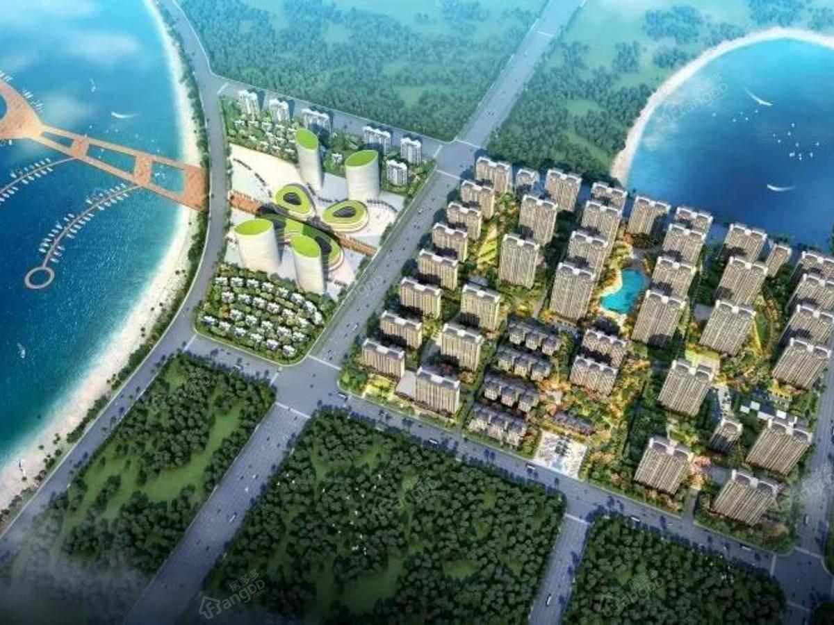 中电海湾国际社区