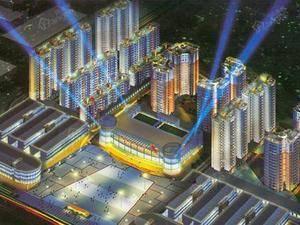 随州义乌国际商贸城