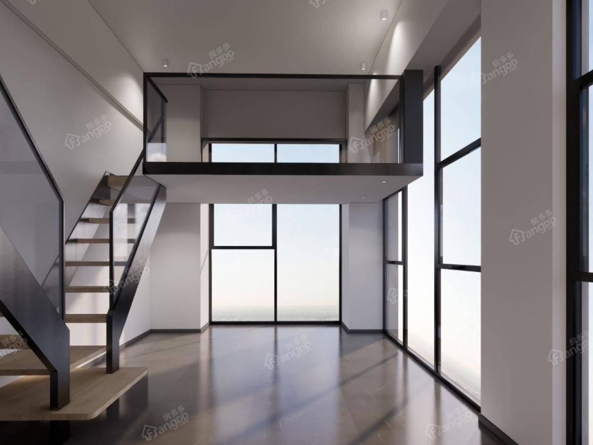 远鸿锦悦金沙2室1厅1卫户型图