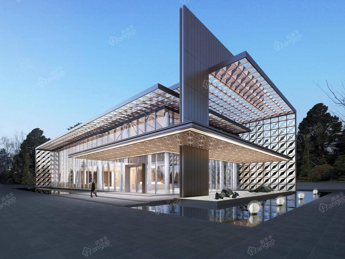 上谷科学城