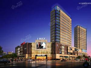 幸福华城商业广场