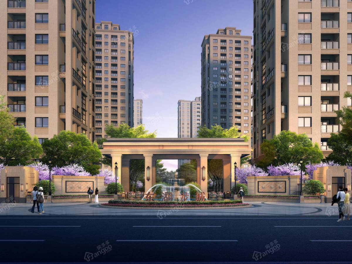 东湖龙城 封面图_0