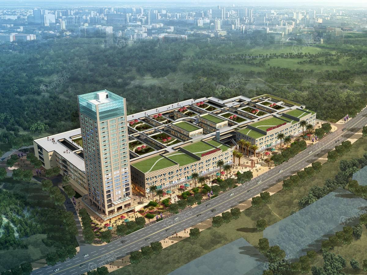 黔中商贸城